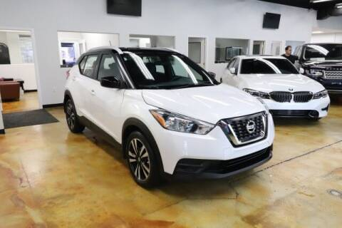 2018 Nissan Kicks for sale at RPT SALES & LEASING in Orlando FL