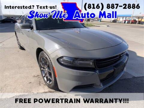 2018 Dodge Charger for sale at Show Me Auto Mall in Harrisonville MO