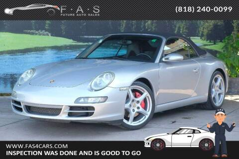 2005 Porsche 911 for sale at Best Car Buy in Glendale CA