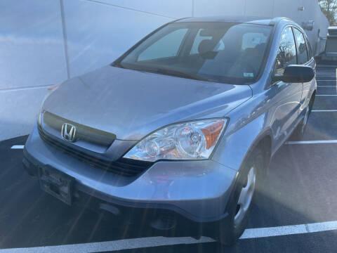 2009 Honda CR-V for sale at Best Deal Motors in Saint Charles MO