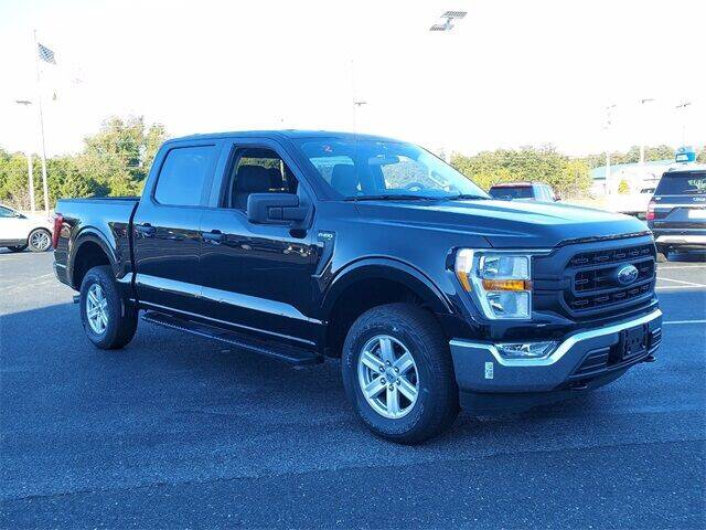2021 Ford F-150 for sale in Woodbine, NJ
