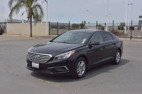 2017 Hyundai Sonata for sale at Choice Motors in Merced CA