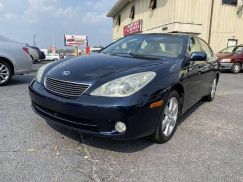 2005 Lexus ES 330 for sale at Premium Auto Collection in Chesapeake VA