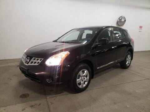 2012 Nissan Rogue for sale at Painlessautos.com in Bellevue WA