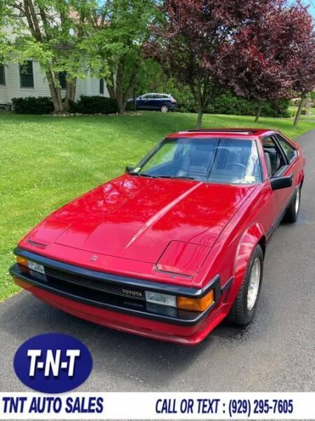 1985 Toyota Celica for sale in Bronx, NY