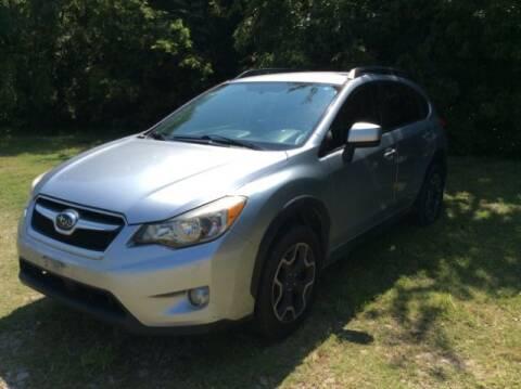 2014 Subaru XV Crosstrek for sale at Allen Motor Co in Dallas TX