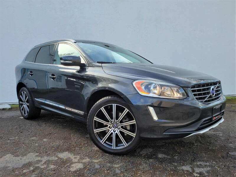 2015 Volvo XC60 for sale at Planet Cars in Berkeley CA