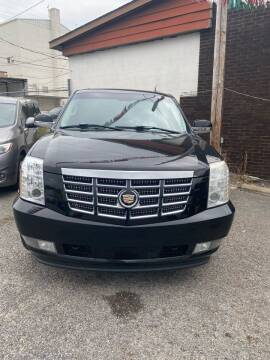 2007 Cadillac Escalade for sale at E-Z Pay Used Cars in McAlester OK