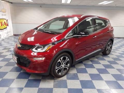2020 Chevrolet Bolt EV for sale at Mirak Hyundai in Arlington MA