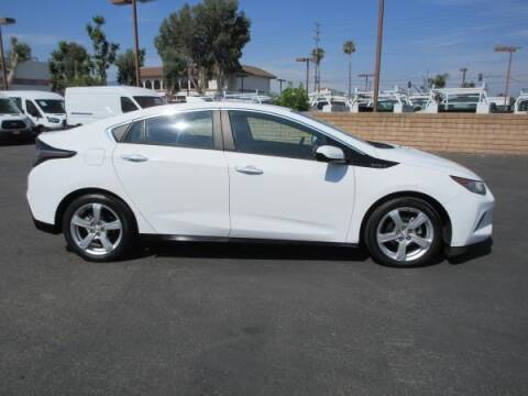 2018 Chevrolet Volt for sale at Norco Truck Center in Norco CA