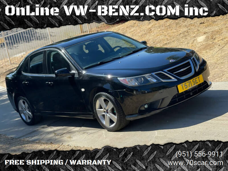 2008 Saab 9-3 for sale in Warehouse, CA