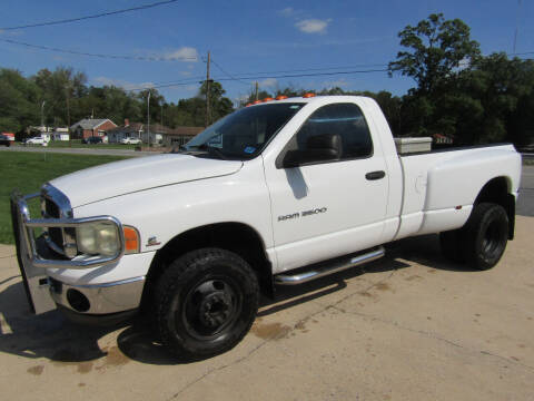 2003 Dodge Ram Pickup 3500 for sale at Your Next Auto in Elizabethtown PA