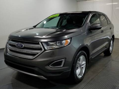 2017 Ford Edge for sale at NW Automotive Group in Cincinnati OH