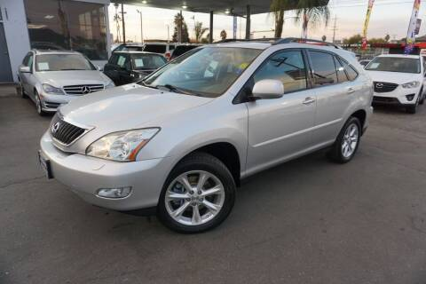 2009 Lexus RX 350 for sale at Industry Motors in Sacramento CA