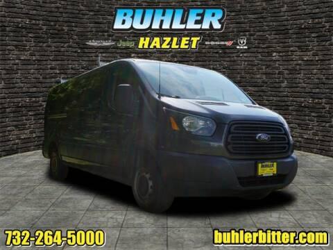 2016 Ford Transit Cargo for sale at Buhler and Bitter Chrysler Jeep in Hazlet NJ