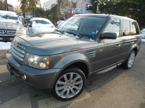 2006 Land Rover Range Rover Sport for sale at Precision Auto Sales of New York in Farmingdale NY