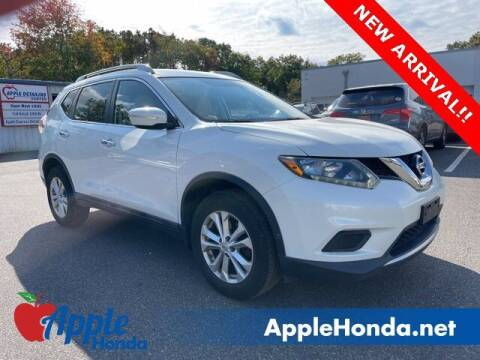 2015 Nissan Rogue for sale at APPLE HONDA in Riverhead NY