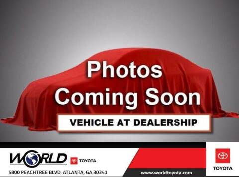 2017 Toyota Highlander Hybrid for sale at CU Carfinders in Norcross GA