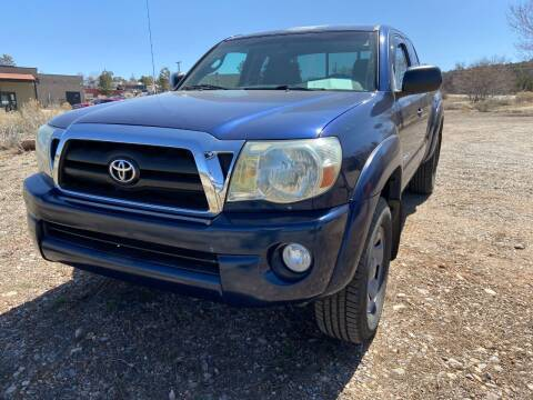 2007 Toyota Tacoma for sale at Skyway Auto INC in Durango CO