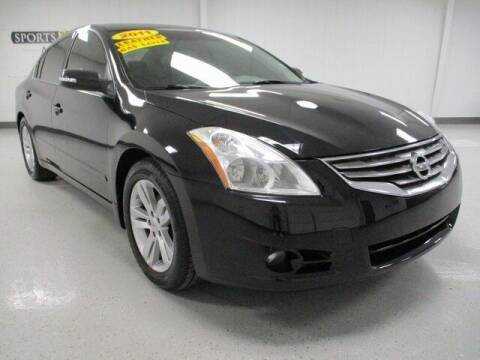 2011 Nissan Altima for sale at Sports & Luxury Auto in Blue Springs MO