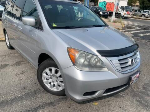 2010 Honda Odyssey for sale at Excellence Auto Trade 1 Corp in Brooklyn NY