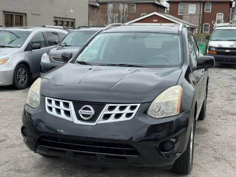 2011 Nissan Rogue for sale at IMPORT Motors in Saint Louis MO