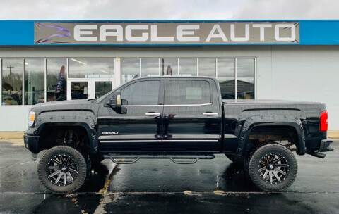 2014 GMC Sierra 1500 for sale at Eagle Auto LLC in Green Bay WI