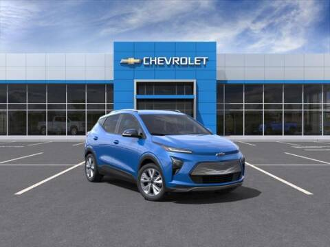 2022 Chevrolet Bolt EUV for sale at Winegardner Auto Sales in Prince Frederick MD