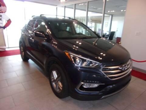 2018 Hyundai Santa Fe Sport for sale at Adams Auto Group Inc. in Charlotte NC