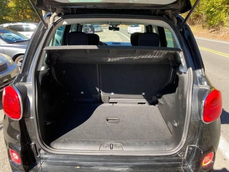 2014 FIAT 500L Easy 4dr Hatchback - Bloomingdale NJ