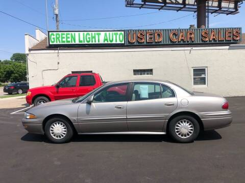 2003 Buick LeSabre for sale at Green Light Auto in Sioux Falls SD