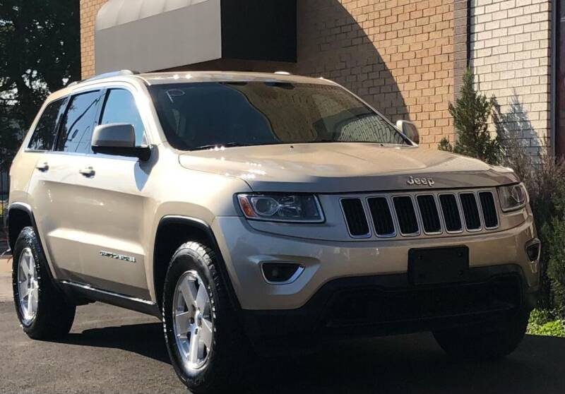 2014 Jeep Grand Cherokee for sale at Auto Imports in Houston TX