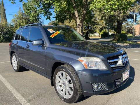2011 Mercedes-Benz GLK for sale at 7 STAR AUTO in Sacramento CA