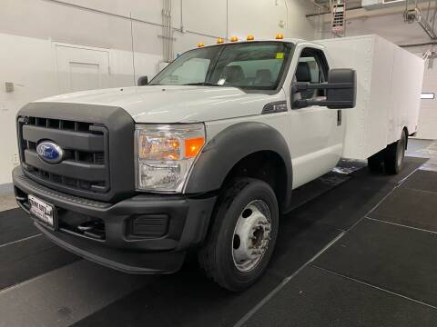 2011 Ford F-450 Super Duty for sale at TOWNE AUTO BROKERS in Virginia Beach VA