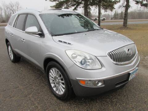 2009 Buick Enclave for sale at Buy-Rite Auto Sales in Shakopee MN