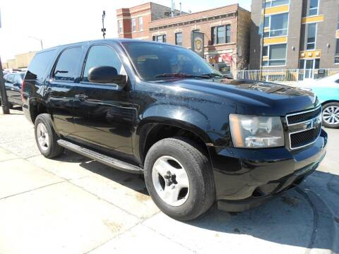 2008 Chevrolet Tahoe for sale at Metropolitan Automan, Inc. in Chicago IL