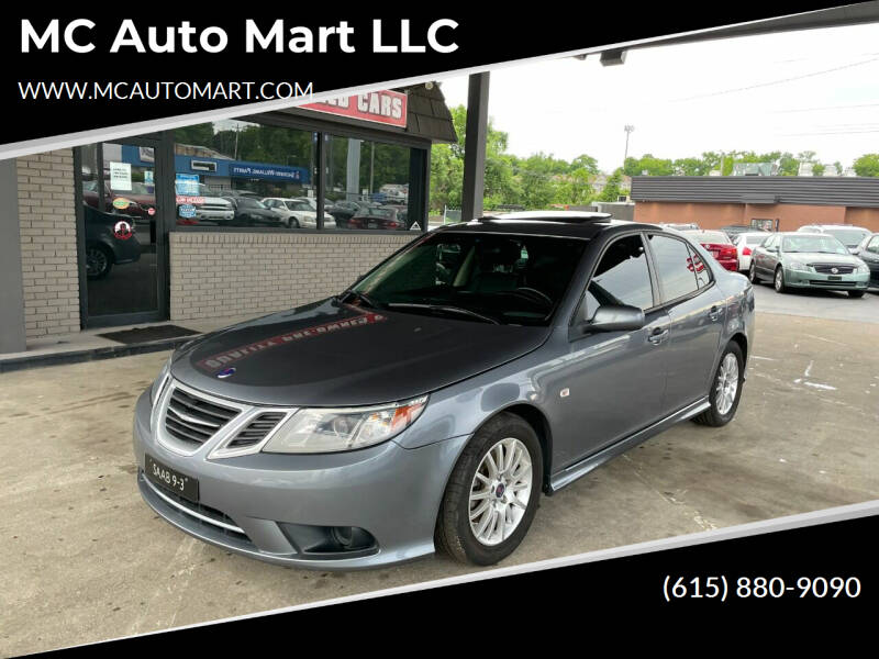 2008 Saab 9-3 for sale in Hermitage, TN