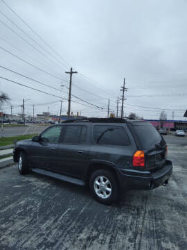 2006 GMC Envoy XL for sale at D and D All American Financing in Warren MI