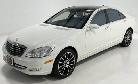 2009 Mercedes-Benz S-Class for sale at Cars R Us in Indianapolis IN