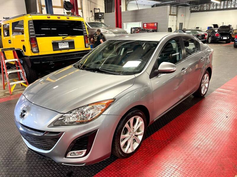 2010 Mazda MAZDA3 for sale at Weaver Motorsports Inc in Cary NC