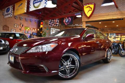 2007 Lexus ES 350 for sale at Chicago Cars US in Summit IL