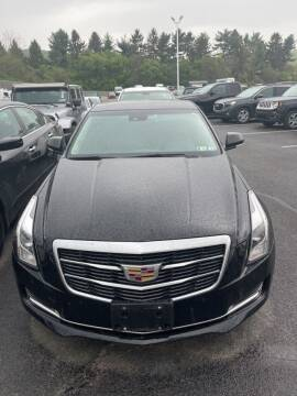 2017 Cadillac ATS for sale at Jeff D'Ambrosio Auto Group in Downingtown PA