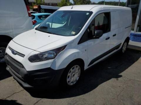 2015 Ford Transit Connect Cargo for sale at Imotobank in Walpole MA