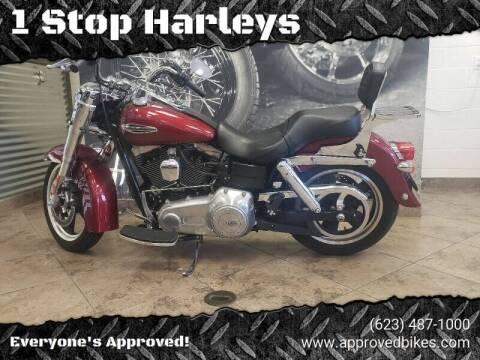 2016 Harley Davidson Switchback for sale at 1 Stop Harleys in Peoria AZ
