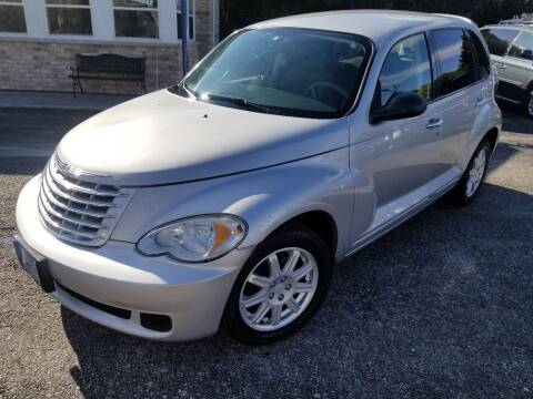 2007 Chrysler PT Cruiser for sale at 1st Quality Auto in Milwaukee WI