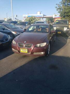 2009 BMW 3 Series for sale at Thomas Auto Sales in Manteca CA