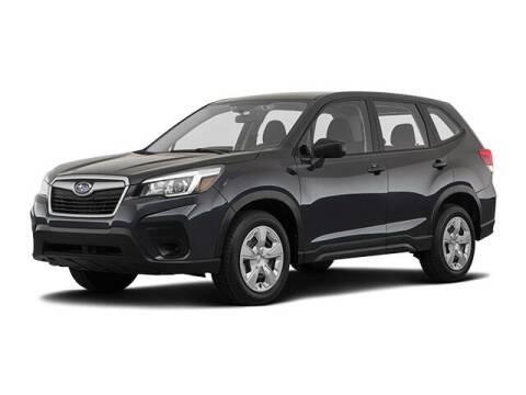 2020 Subaru Forester for sale at BELKNAP SUBARU in Tilton NH