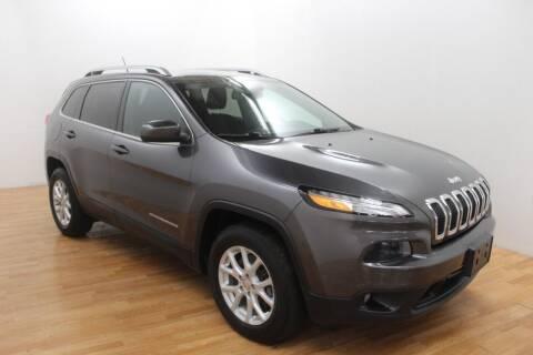2017 Jeep Cherokee for sale at Elite Auto Sales of MI, INC in Grand Rapids MI