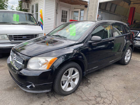2011 Dodge Caliber for sale at Drive Deleon in Yonkers NY