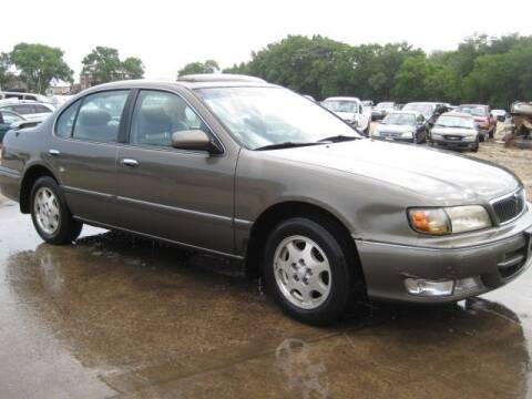 1998 Infiniti I30 for sale at Carz R Us 1 Heyworth IL - Carz R Us Armington IL in Armington IL